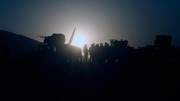 Kara kuvvetleri en güçlü ülkeler hangileri Türkiyeden büyük başarı... Bakın kaçıncı sırada