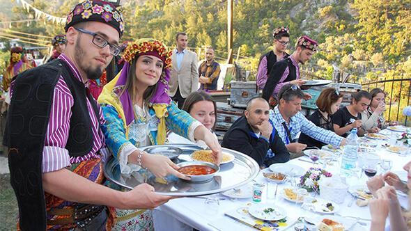Marmariste Gastronomi ve Kültür Şenliği