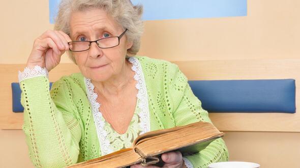 Okumak Alzheimer'ı yüzde 32 azaltıyor