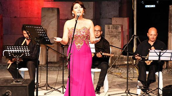 Barok müzik festivali başladı