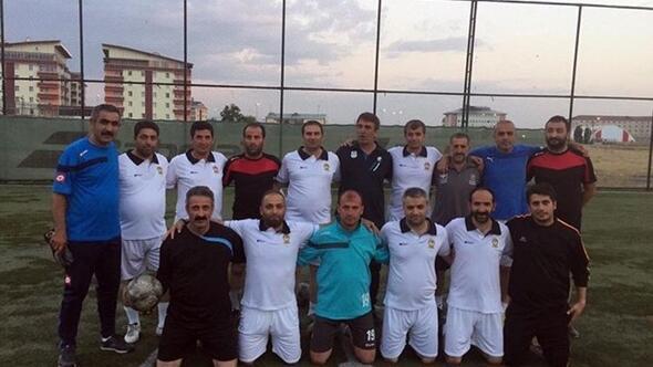 Antrenörler Ağrı'da Toplandı