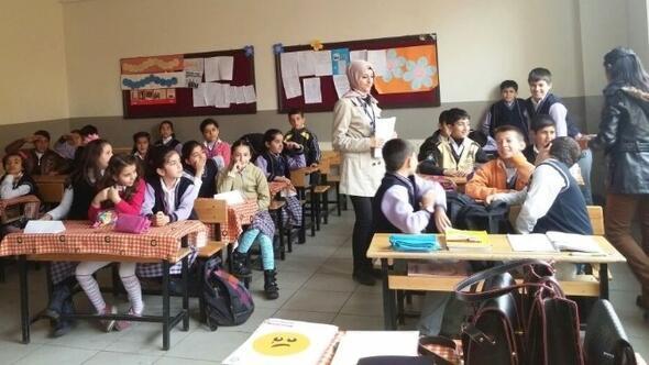 TEGV'den İyi Yaşam Eğitimi Projesi