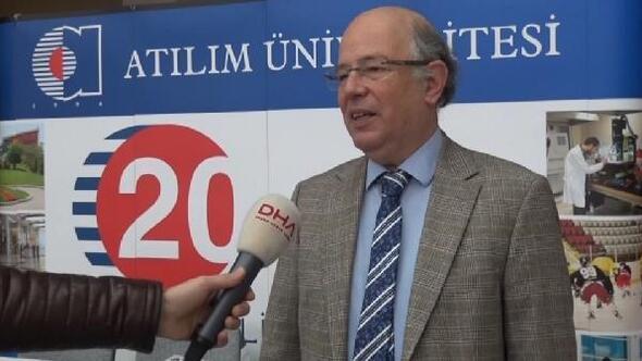 Prof. Dr. Yıldırım Üçtuğ: Dünya üniversiteler sıralamasında ilk 500 arasındayız