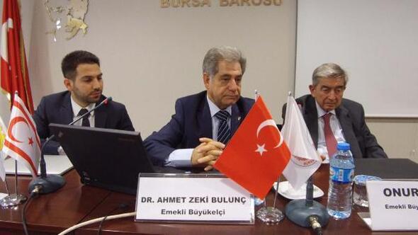 Öymen: Kıbrıs konusunda Türkiye akıl tutulması yaşıyor
