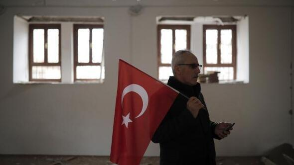 Zeytin Dalı Harekatı 7nci gününde; Mehmetçik Afrine ilerliyor (3)