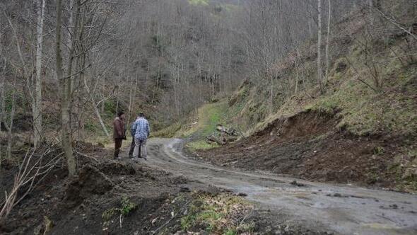 Şarbon mikrobu şüphesiyle derilerin gömüldüğü köyün halkı tedirgin