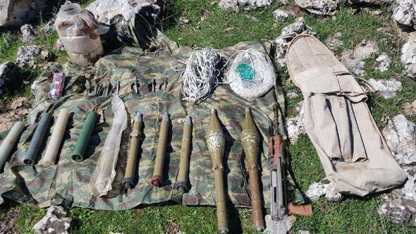 Nusaybinde PKK/PYDli 1 terörist teslim oldu