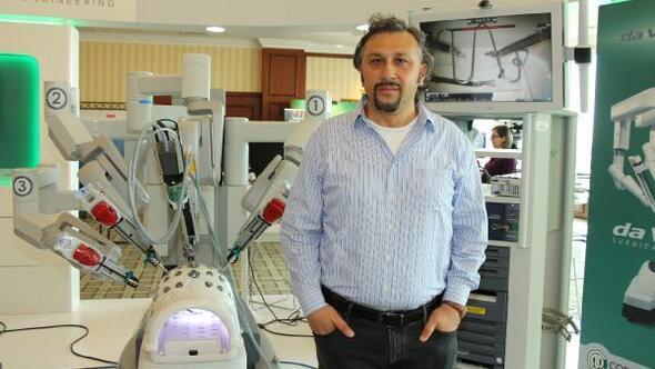 İlaç gibi yutulan kapsül robotlar ile biyopsi yapılabilecek