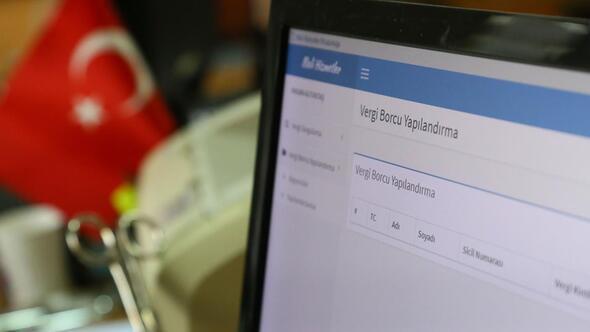 7 bin 150 vatandaş online faydalandı