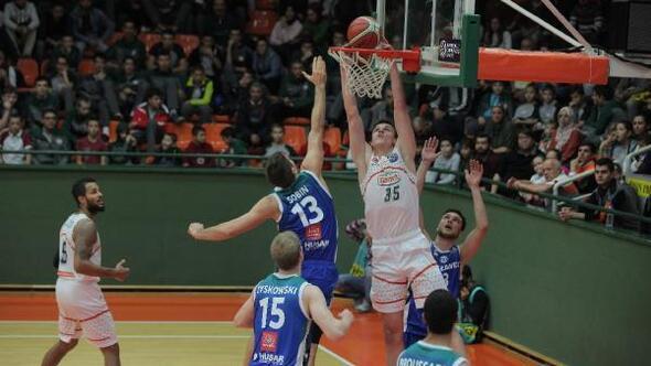 Banvit - Anwil Wloclawek: 75-68