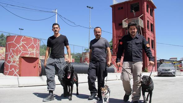 Ankara'nın hayat kurtaran üçlüsü