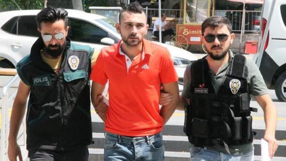 Firari suçlu tutuklandı