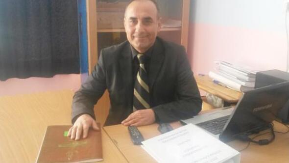 Besnide ilkokul öğretmeni not bırakıp, intihar etti