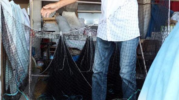 Zonguldak'ta balıkçılar hamsiden umutsuz