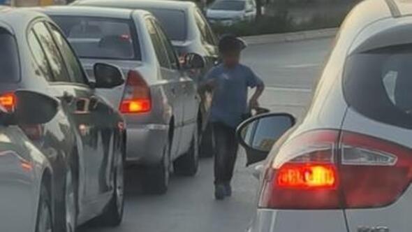 Trafik lambalarında kırmızı alarm