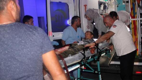 Karamanda gençlerin yan bakma kavgası: 1 ölü, 4 yaralı