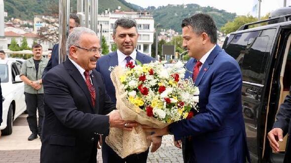 Fındık Alanında Stratejik İşbirliği Deklarasyonu imzalandı