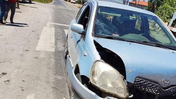 Konyada kaza: 1 ölü