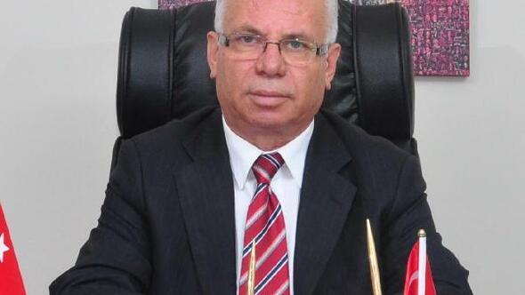 34 yıllık oda başkanı hayatını kaybetti