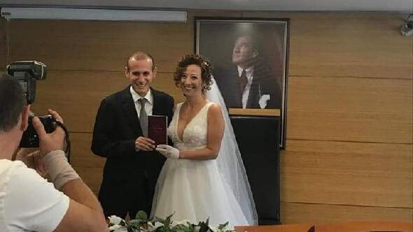 İstanbulda düğün, Kaçkar Dağı zirvesinde balayı