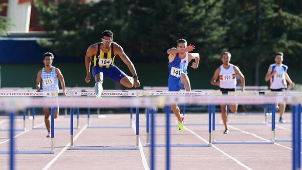 Olimpiyat yolunda zorlu sınavlar