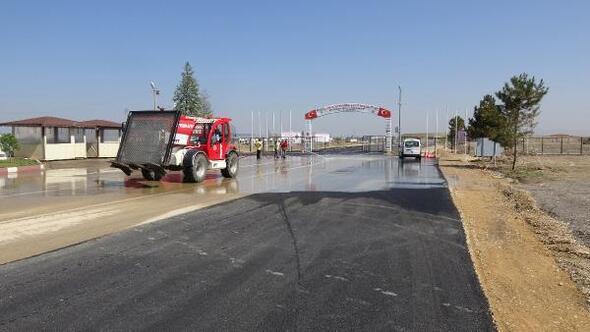 Afyonkarahisar, Dünya Motokros Şampiyonasına hazırlanıyor