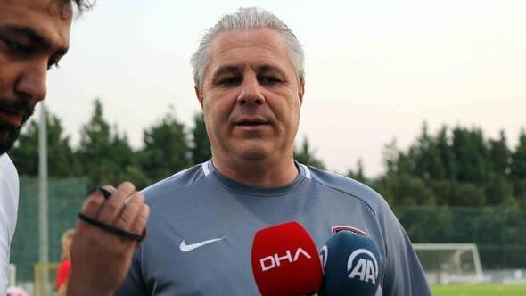 Sumudica: Fenerbahçeye kaybedeceğini düşünen varsa burada bırakacağım