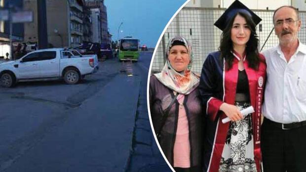Çok acı haber! Halk otobüsünden düşen genç kız hayatını kaybetti
