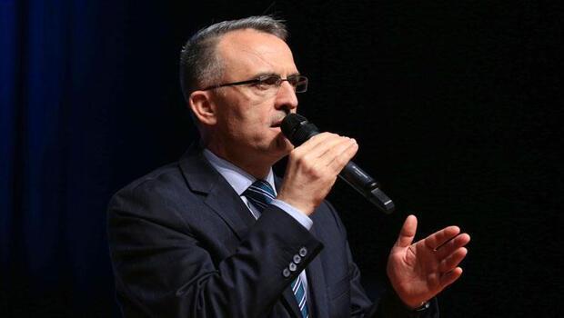 Ağbal: Türkiye, 2023'te çok üreten, ürettiğini ihraç eden ülke olacak