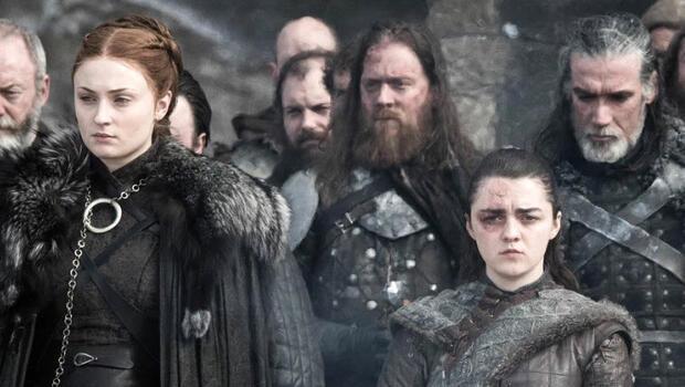 Game of Thrones'un yaratıcıları Netflix, Amazon ve Disney'e göz kırpıyor