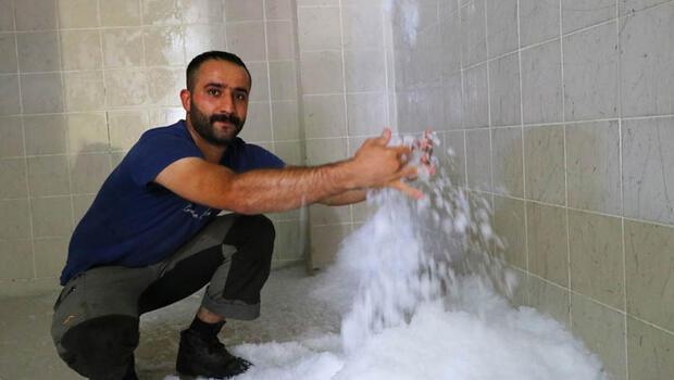 Yer Adana: Tonlarca üretiliyor! Talebe yetişilmiyor…