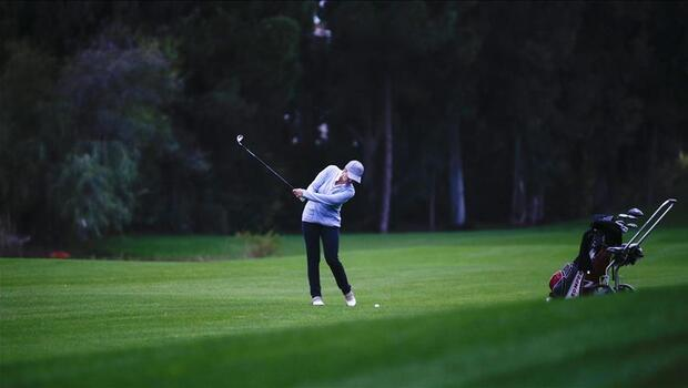 Golf turizminin ekonomiye katkısı yılda 135 milyon avro