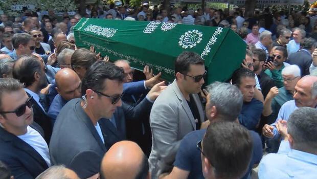 Dedeman Ailesi'nin acı günü… Ünlü iş adamı son yolculuğuna uğurlandı