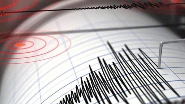 28 Temmuz Kandilli son depremler listesi! Nerede deprem oldu?