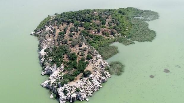 17 milyon liraya ada satıyor!