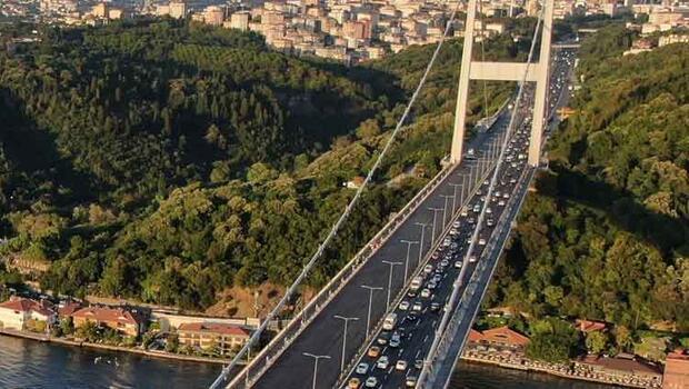 FSM Köprüsü'nün açılış saati belli oldu