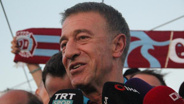 """Ahmet Ağaoğlu'ndan Yusuf Yazıcı itirafı! """"Son 1 haftada…"""""""