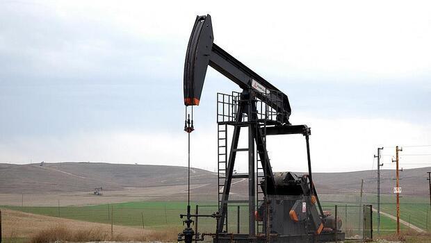 Brent petrolün varili 58,96 dolar