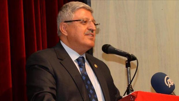 Demiröz: Türkiye'nin önünü kesmeye çalışanlar hüsrana uğrayacaktır