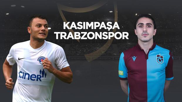 Kasımpaşa ve Trabzonspor, Süper Lig'e hazır mı? Analiz, değerlendirme...