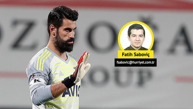 Fenerbahçe'de bir dönemin sonu
