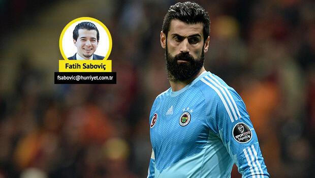 Fenerbahçe'de bir dönemin sonu! Volkan Demirel...
