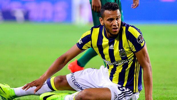 Fenerbahçe transfer haberleri | Fener Josef de Souza'ya döndü