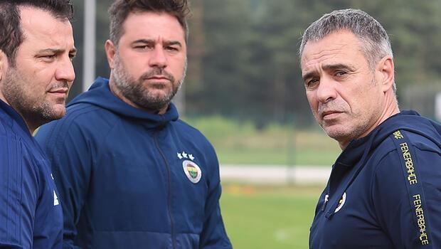 Ersun Yanal kararını verdi! Yeni transfer hemen 11'e...