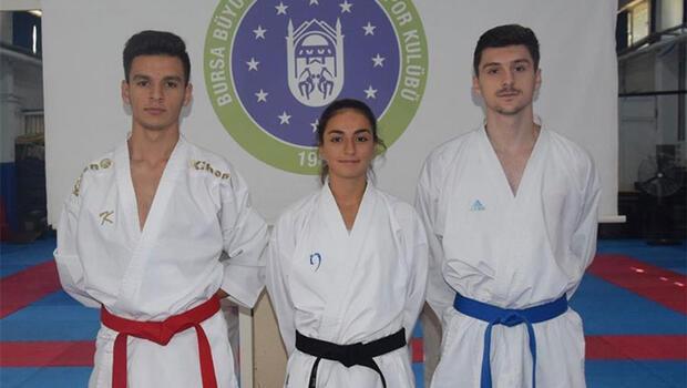Dünya Şampiyonasında Bursa rüzgarı esecek
