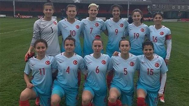 Kadın A Milli Futbol Takımı'nın aday kadrosu açıklandı