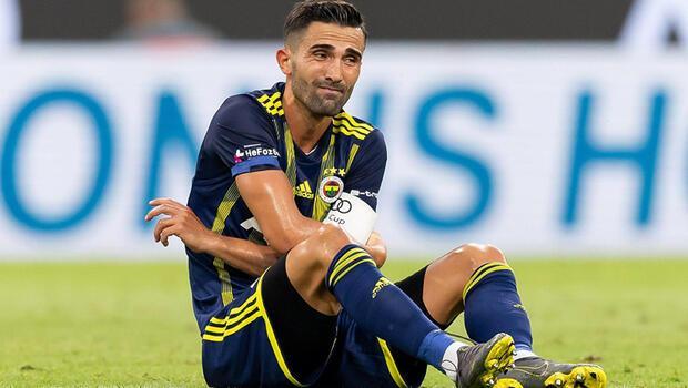Fenerbahçe'ye Hasan Ali Kaldırım müjdesi