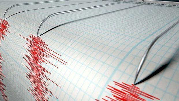 Son dakika... Solomon Adaları'nda şiddetli deprem