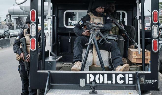 Nijerya'da kaçırılan Türkler için düğmeye basıldı