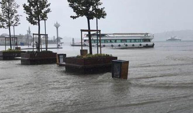 İBB'den su baskını uyarısı: '2 gün boyunca...'
